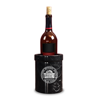 Wine Chiller  Black Marble (Online Only)