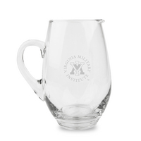 Classic Beverage Pitcher  Web Only