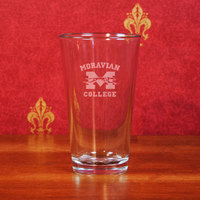 Microbrew Glass