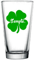 Temple Glass Mixer