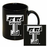 Texas Tech Red Raiders Coffee Mug