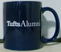 Alumni Coffee Mug