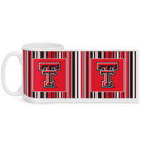 Texas Tech Red Raiders Ceramic Mug