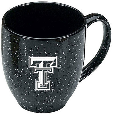 Texas Tech Red Raiders Bistro Mug