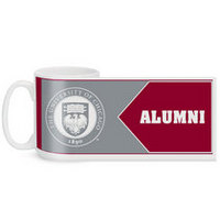 University of Chicago Color Max Alumni Mug