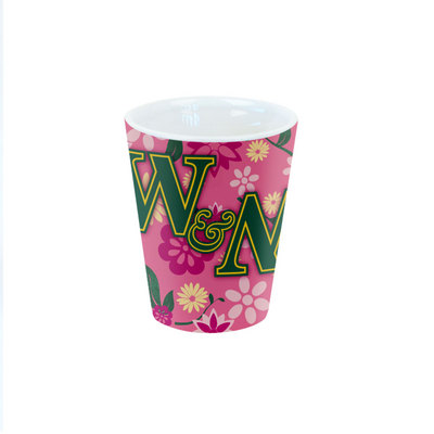 William and Mary Color Max Shot Glass