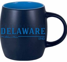12oz Robusto Mug wColor