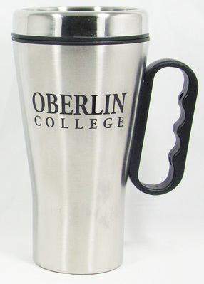 Stainless Apollo Mug