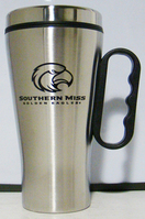Southern Mississippi Eagles Stainless Apollo Mug
