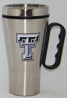 Texas Tech Red Raiders Stainless Apollo Mug
