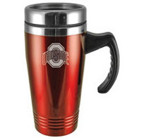 Ohio State Buckeyes Travel Mug