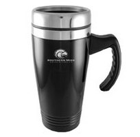 Southern Mississippi Eagles Travel Mug