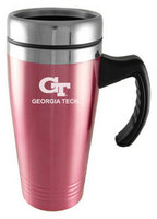 Georgia Tech Travel Mug