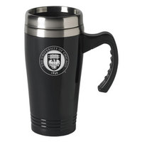 University of Chicago Travel Mug
