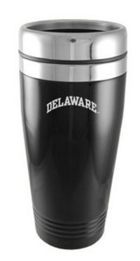 Delaware Blue Hens Travel Tumbler