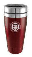 University of Chicago Travel Tumbler