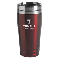 Temple Travel Tumbler