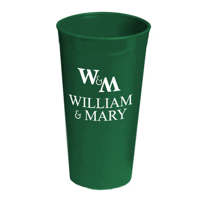 William and Mary Tumbler