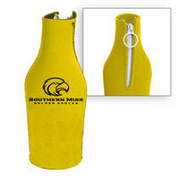 Southern Mississippi Eagles Bottle Koozie
