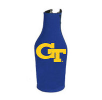 Georgia Tech Bottle Koozie