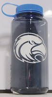 Southern Mississippi Eagles Nordic Company Widemouth Nalgene Bottle