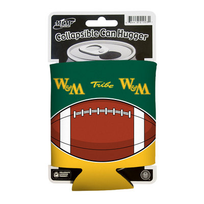 William and Mary Collapsible Can Hugger