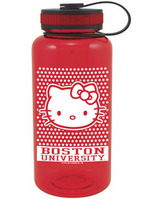 Hello Kitty Shadow Sport Bottle