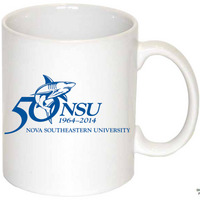 50th Anniversary Coffee Mug