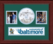 Church Hill Classics Banner Collage Frame