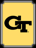 Georgia Tech Tapestry