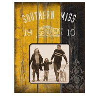 Weatherboard Picture Frame
