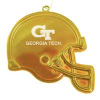 Football Helmet Ornament