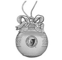 Pewter Ornament