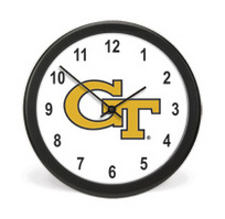 Georgia Tech CSI Clock