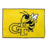 Georgia Tech Floor Mat from Fanmats