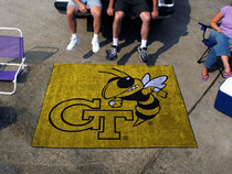 Georgia Tech Area Rug from Fanmats