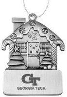 Georgia Tech  Ornament