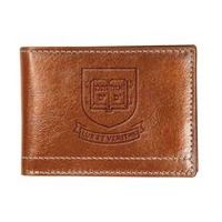 Carolina Sewn Aviator Wallet