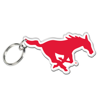 Premium Acrylic Key Ring