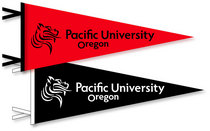 Collegiate Pacific Pennant.