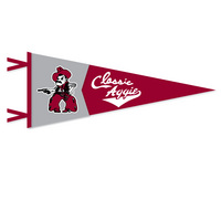 12 in. x 30 in. Pennant