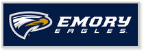 Emory Eagles Collegiate Pacific Banner
