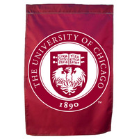 University of Chicago DuraWave Home Banner