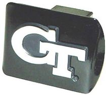 Georgia Tech Hitch Cover