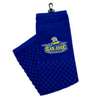 Embroidered Towel from Team Golf