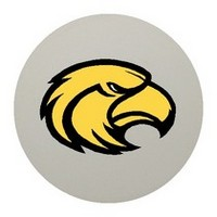 Southern Mississippi Eagles Laser Magic Ping Pong Balls