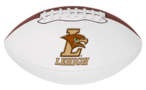 Lehigh Baden Mini Autograph Football