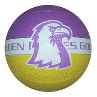 Baden Mini Rubber Basketball