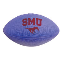 SMU Mustangs Medium Foam Football from MCM