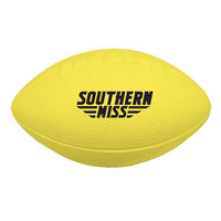 Southern Mississippi Eagles Medium Foam Football from MCM